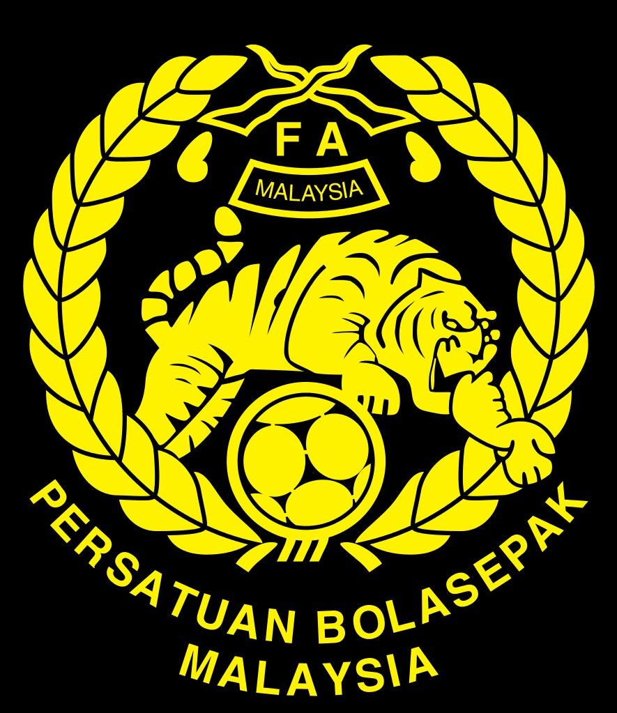 Pin By Ernesto Chaves On Football Association Of Malaysia Fam Malaysia National Football Team National Football Teams Football Team Logos