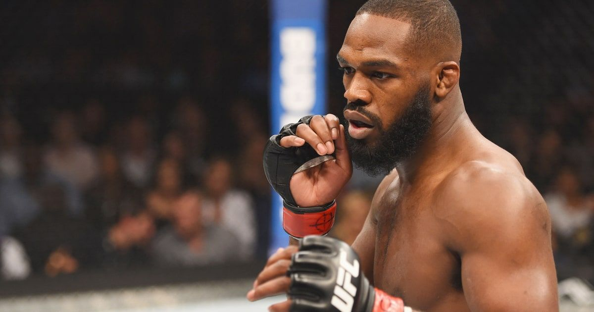 Disgraced former ufc champ makes another startling