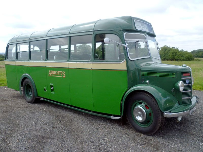 1949 bedford ob coach british commercial vehicles lorry. Black Bedroom Furniture Sets. Home Design Ideas