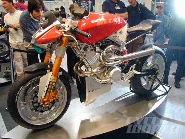 Throwback Thursday: Jimmy Filice Celebrates 250cc Grand