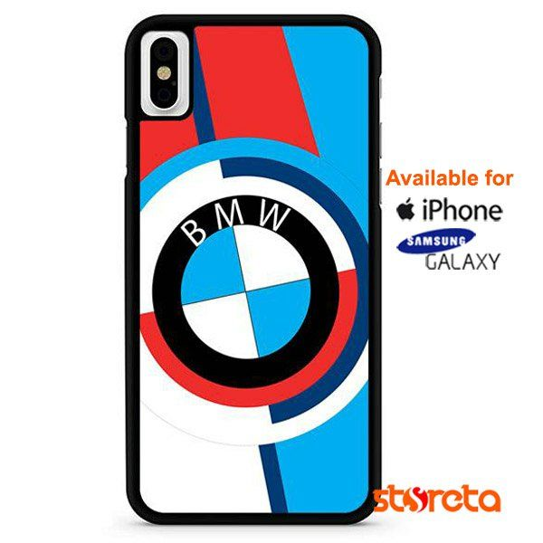 Bmw Logo Colors Iphone X Cases Iphone Cases Samsung Galaxy Cases
