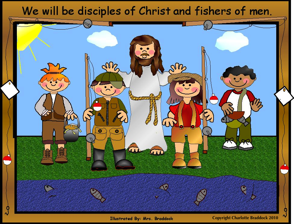 faith filled freebies  free image of jesus with children