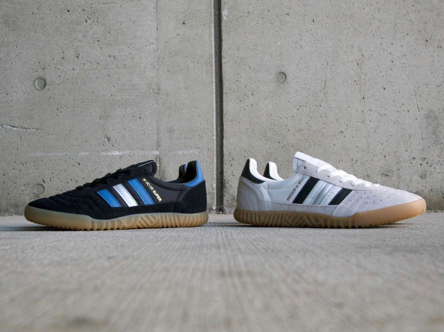 adidas Originals Indoor Super | Adidas