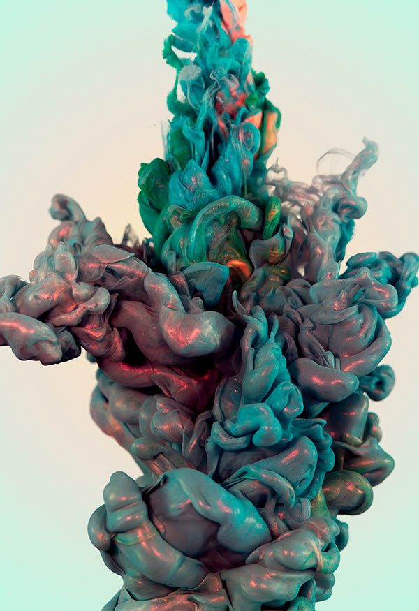 Heavy Metals By Albert Seveso Heavy Metal Metals And Acid Art - New incredible underwater ink photographs alberto seveso