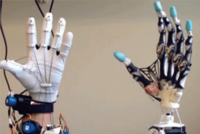 Researchers 3D Print 'Bones' to Make an Astonishingly
