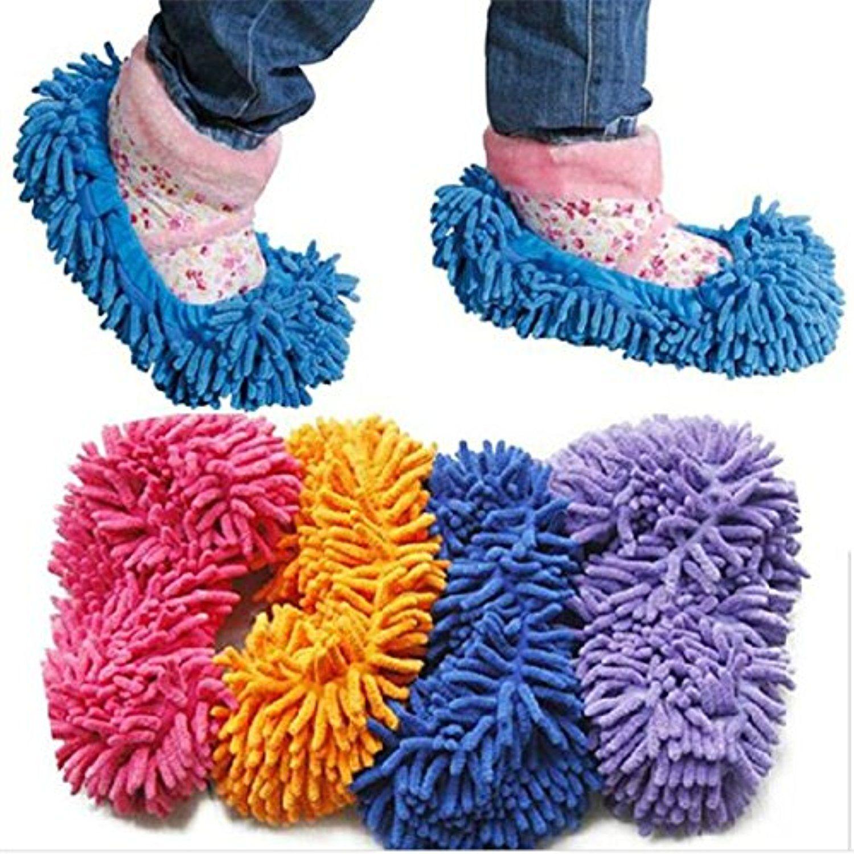 Floor Dust Cleaning Mop