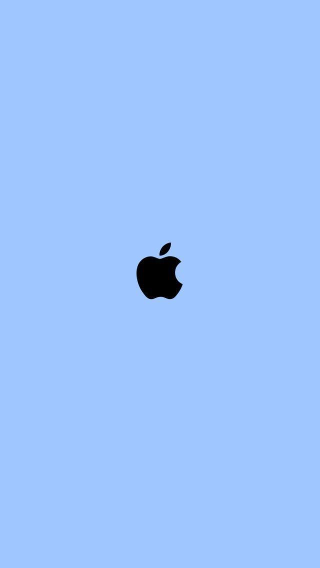 Sininen Taustakuva Iphonen Applewallpaperiphone Sininen Taustakuva Iphone In 2020 Pretty Wallpaper Iphone Apple Logo Wallpaper Iphone Blue Wallpaper Iphone