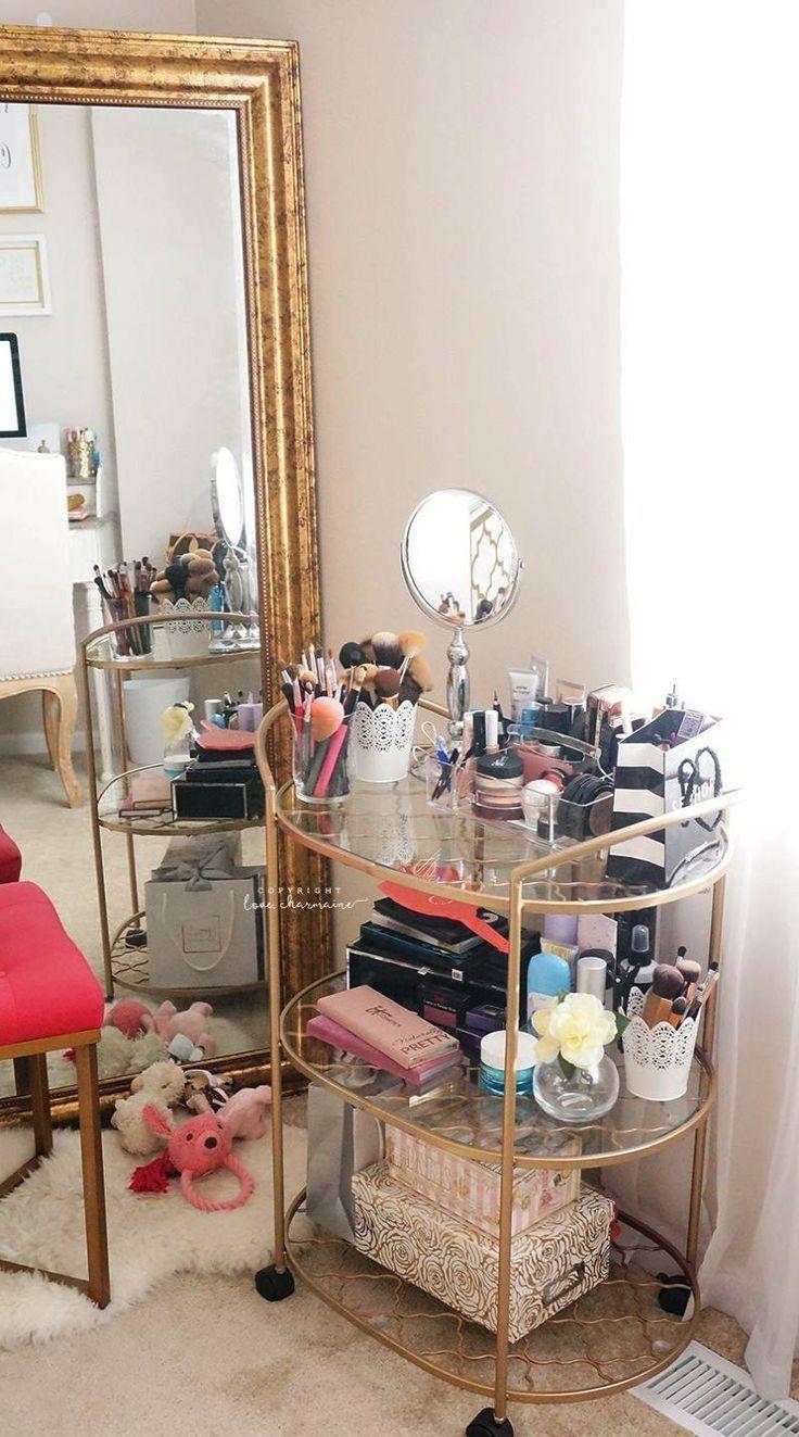 Photo of Makeup Revolution Redemption Palette um Makeup Bag Sephora paar Maskenbildner …..