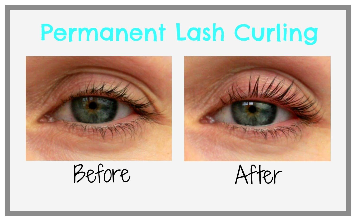 4541caffb9a How To Permanently Curl your EyeLashes at home | Hair & beauty ...