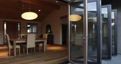 Photo of Exterior Stupendous High Quality Sliding Glass Doors | The Best Wood Furniture d…