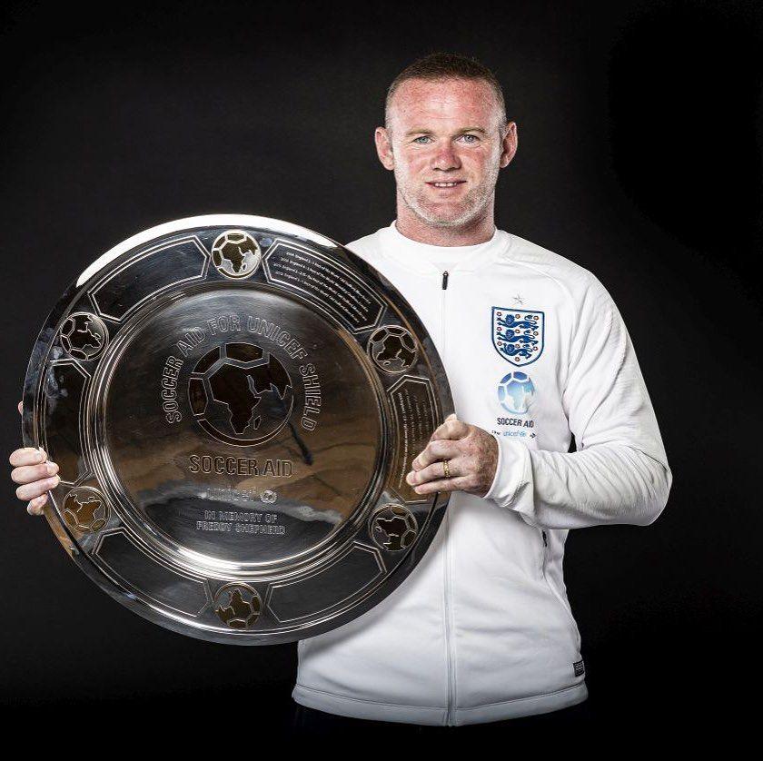 141 3 Mil Me Gusta 229 Comentarios Wayne Rooney Waynerooney En Instagram Looking Forward To Managing England At Soc In 2020 Wayne Rooney Special Events Wayne