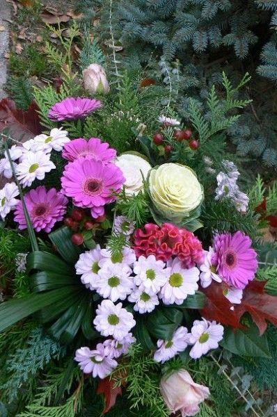 Blog Kwiaciarni Pod Zolta Roza Blog Archive Listopad Pachnie Igliwiem Pods Blog Garden