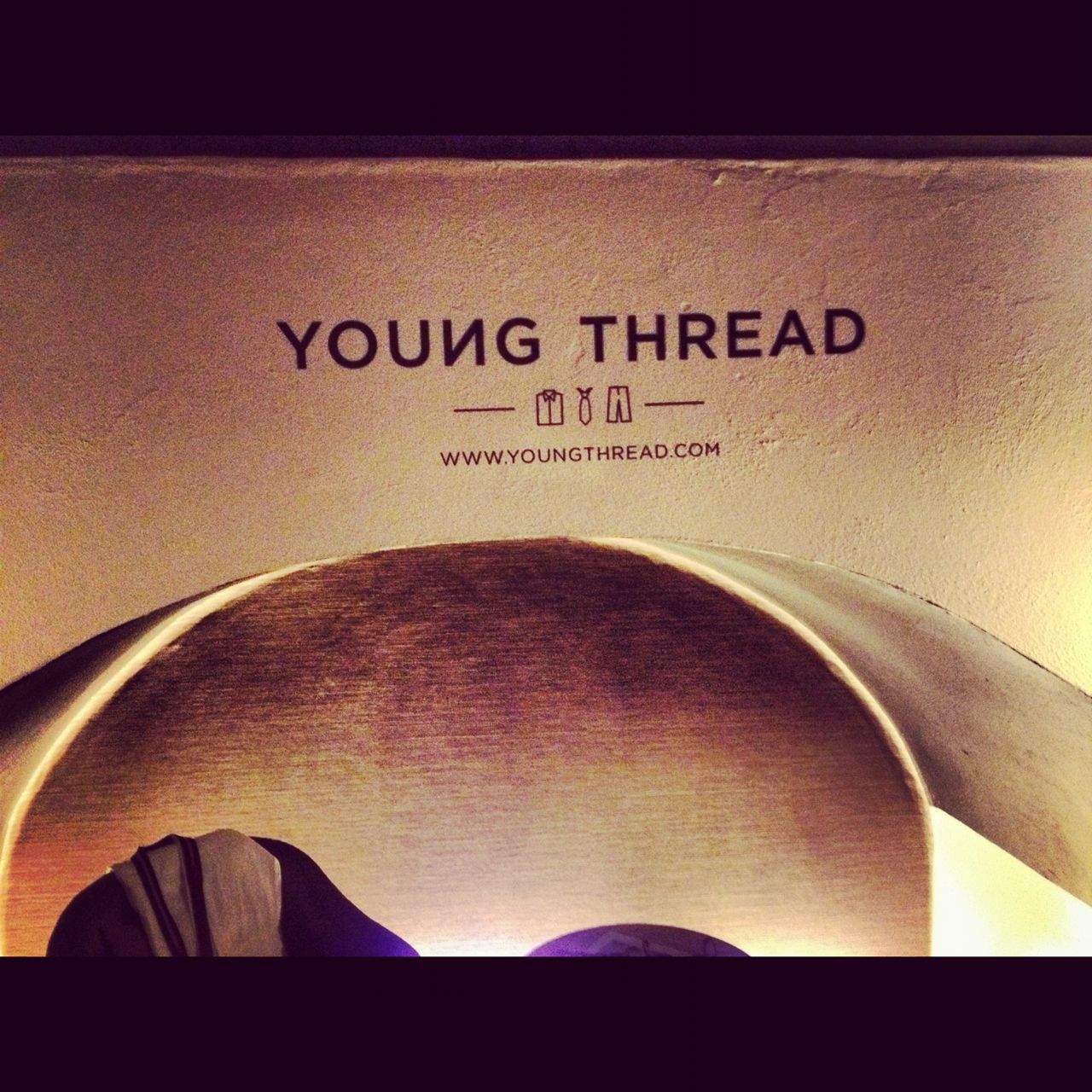 d12eb1e85d66 Pánske Odevy · Young Thread launch night