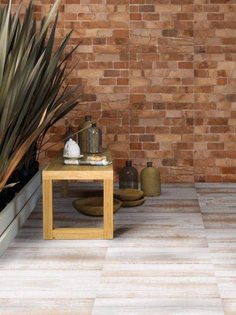 ceramic wall tile brick look tile 24