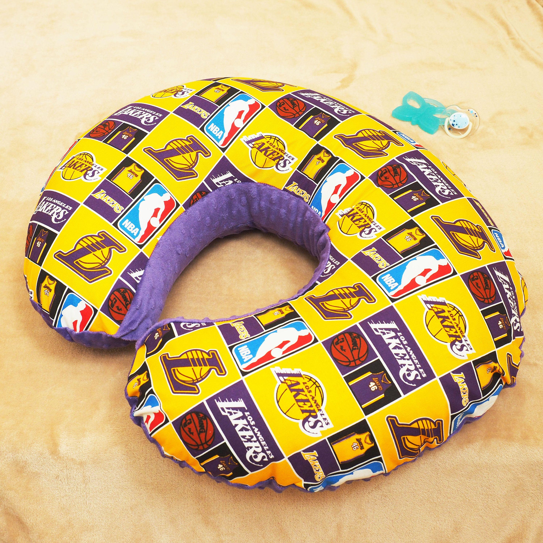 Boppy pillow | Baby nursing pillow