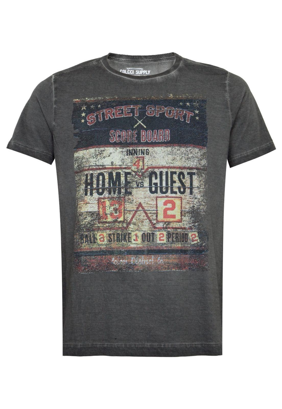 2818a4051 Colcci Colcci Masculino, Jeans Feminino, Camisetas Evangelicas, Estampa  Masculina, Camisetas Masculinas,
