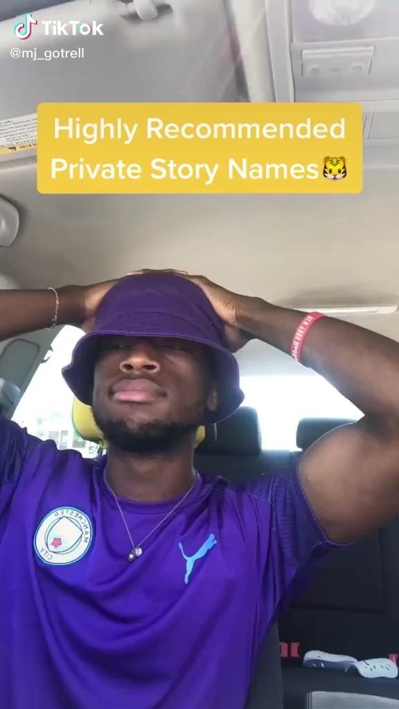Snapchat Story Names Video Names For Snapchat Snapchat Names Snapchat Funny