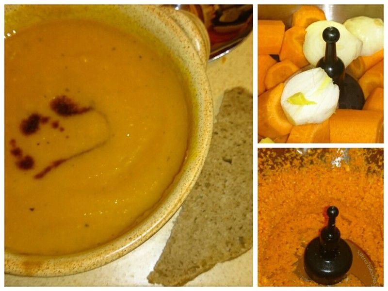 Krups, Krups Prep  Cook, #krupsprepandcook, Produkttest