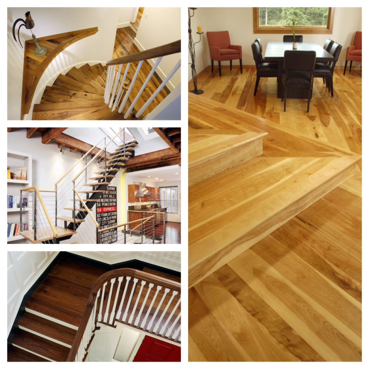 Best Design Ideas For Stairs To Match Your Custom Hardwood 640 x 480