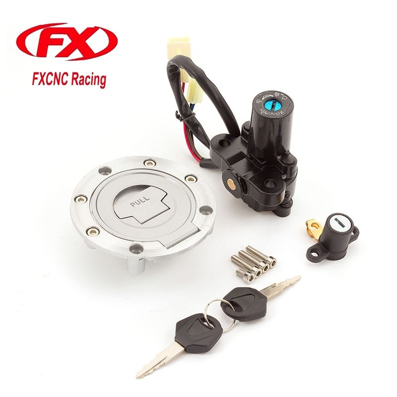 Peachy 4 Wires Motorcycle Ignition Switch Lock Fuel Tank Gas Cap Cover Seat Wiring 101 Olytiaxxcnl