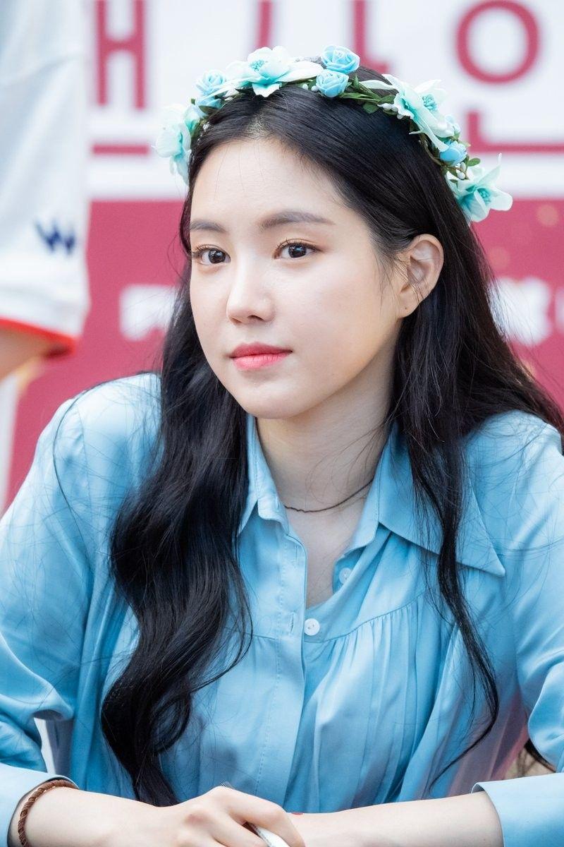 Son Na Eun Apink 180709 | 패션 스타일, 패션, 케이팝 패션