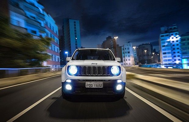 Avaliacao Jeep Renegade Longitude 1 8 Flex Jeep Renegade Carros E Toledo Ohio