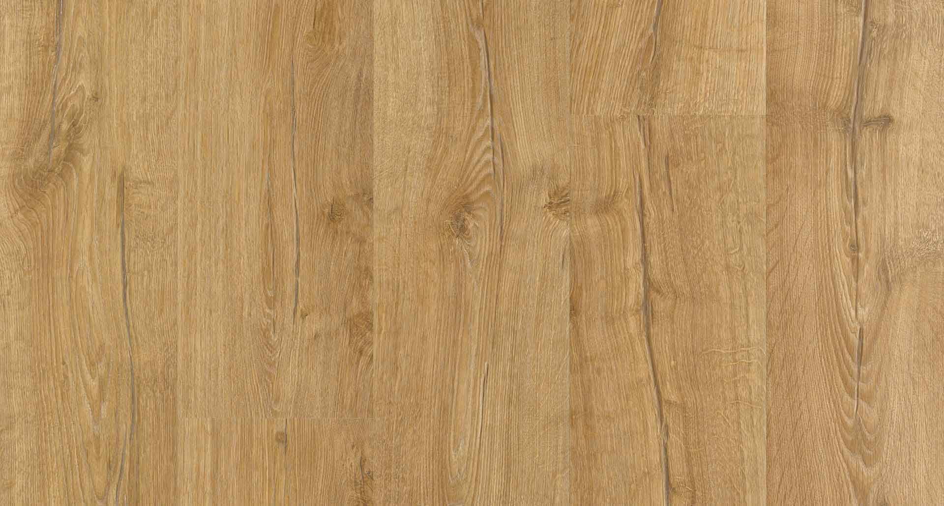 Marigold Oak Natural Laminate Floor With Wear And Spill Protection Golden Oak Wood Wood Laminate Flooring Waterproof Laminate Flooring Oak Laminate