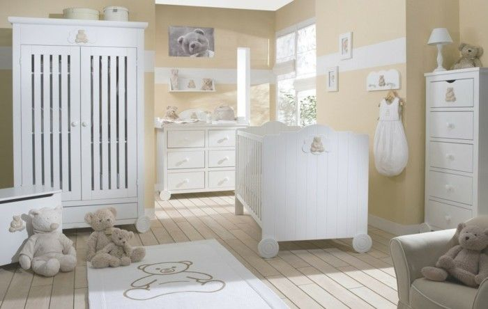 La chambre bébé mixte en 43 photos d\u0027intérieur!