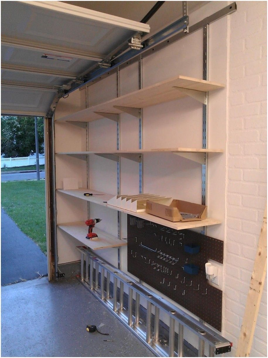 Garage Shelving Design Ideas 31 Perfect Ideas For Garage Storage Garage Storage Garage