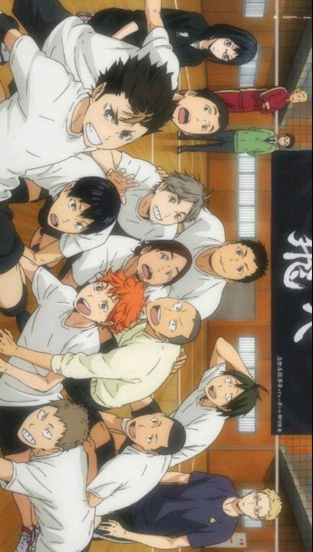 ☾ Haikyuu + Wallpapers. - 28~❀ (con imágenes) | Haikyuu kageyama, Wallpaper de anime, Fondo de anime