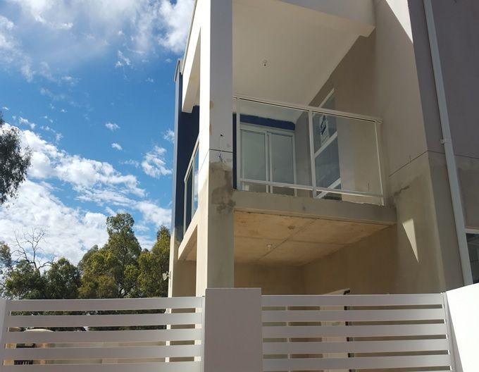 Bassendean 3036 Custom made house on a narrow balcony railing #narrowbalcony Bassendean 3036 Custom made house on a narrow balcony railing #narrowbalcony