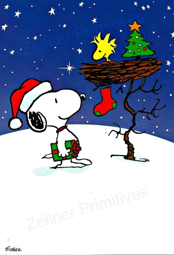 Charlie Brown Christmas  / Wood picture plaque ready to display or print to frame yourself / Measure