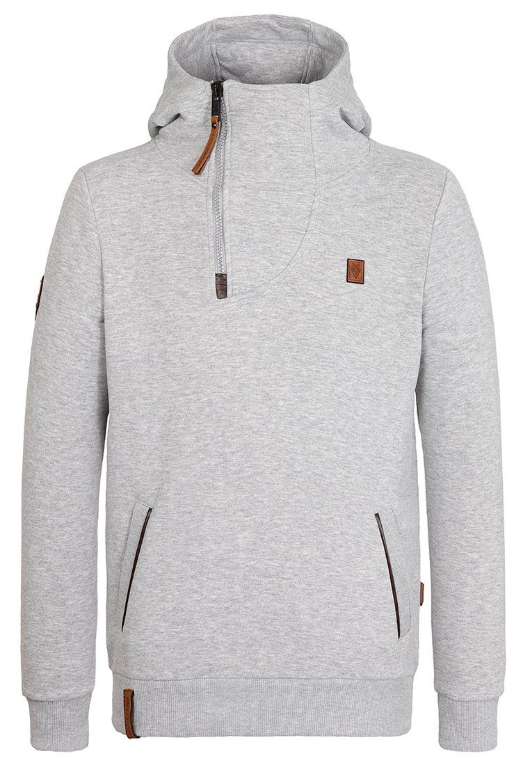 Naketano Men's Hoody Tessarect II at Amazon Men's Clothing store: | gear |  Pinterest | Amazon, Store and Men's fashion