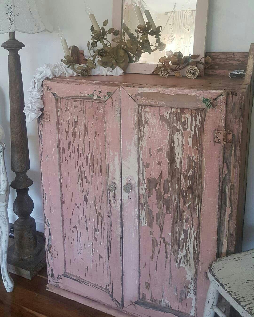 Pin de dora luz polanco en muebles decorados vintage - Muebles decorados a mano ...