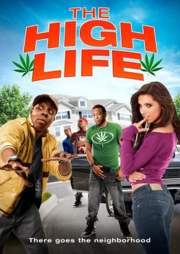 The High Life, Movie on DVD, Comedy Movies, movies coming