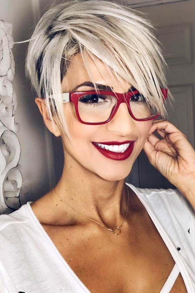 Adoro il rossetto e gli occhiali! #clip #love #lipstick