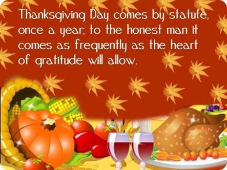 Glory Seed Devotional 11 22 2012 Happy Thanksgiving Quotes Thanksgiving Quotes Funny Thanksgiving Quotes
