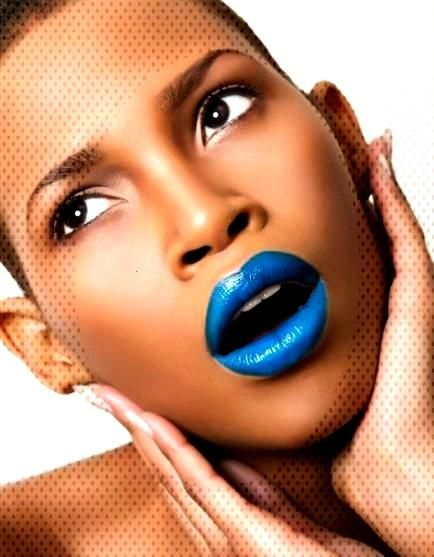 Best Makeup Ideas For Black Women Lipsticks Blue Eyes 24+ IdeasYou can find Makeup ideas for blue e