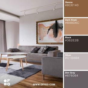 Classic scananian read on further to find more images of color palettes for modern home also inspire you design idea