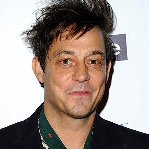 Jamie Hince Biography Affair In Relation Ethnicity