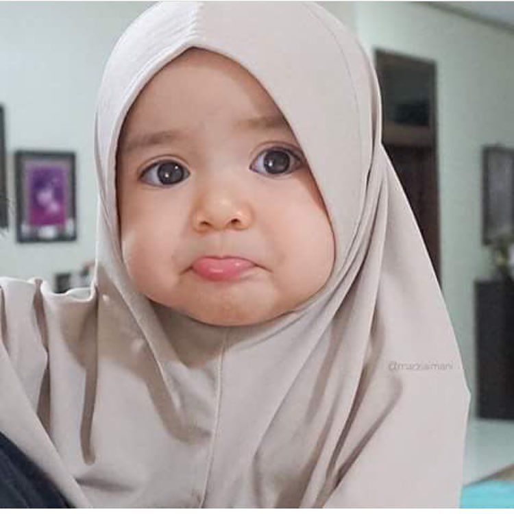 Картинки мусульманки дети