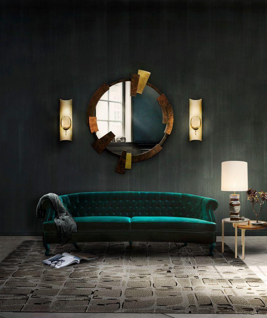 Schottische Möbel 2017 wohnzimmer frühling möbel trends 5 samt sofa ideen samt sofa