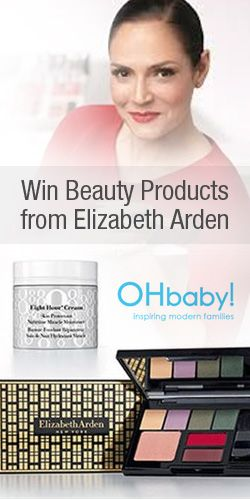 Win #Beauty Products from #ElizabethArden! #competition #makeup
