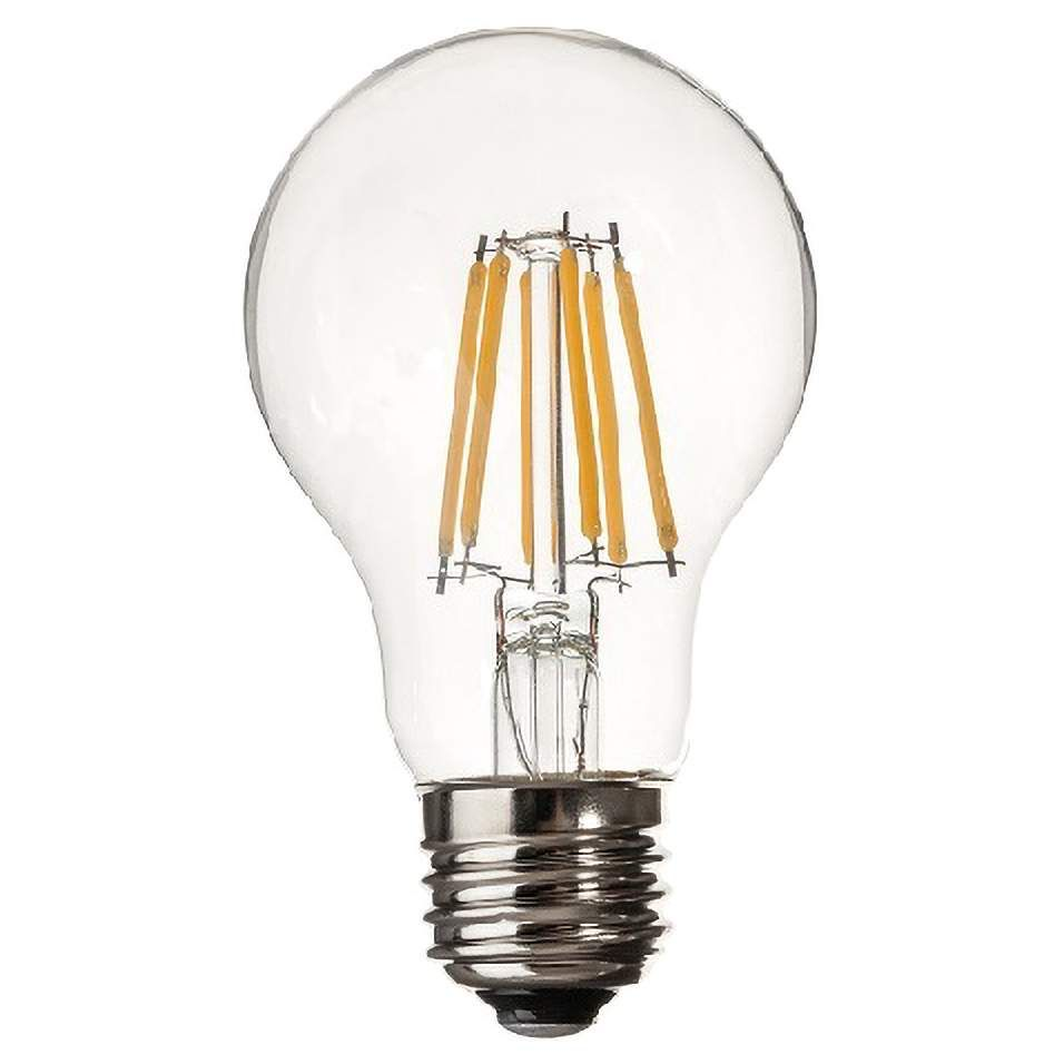 Light Bulbs 12 Volt 50w Equivalent 6 Watt Filament Led Light Bulb Light Bulb Bulb Led Light Bulb