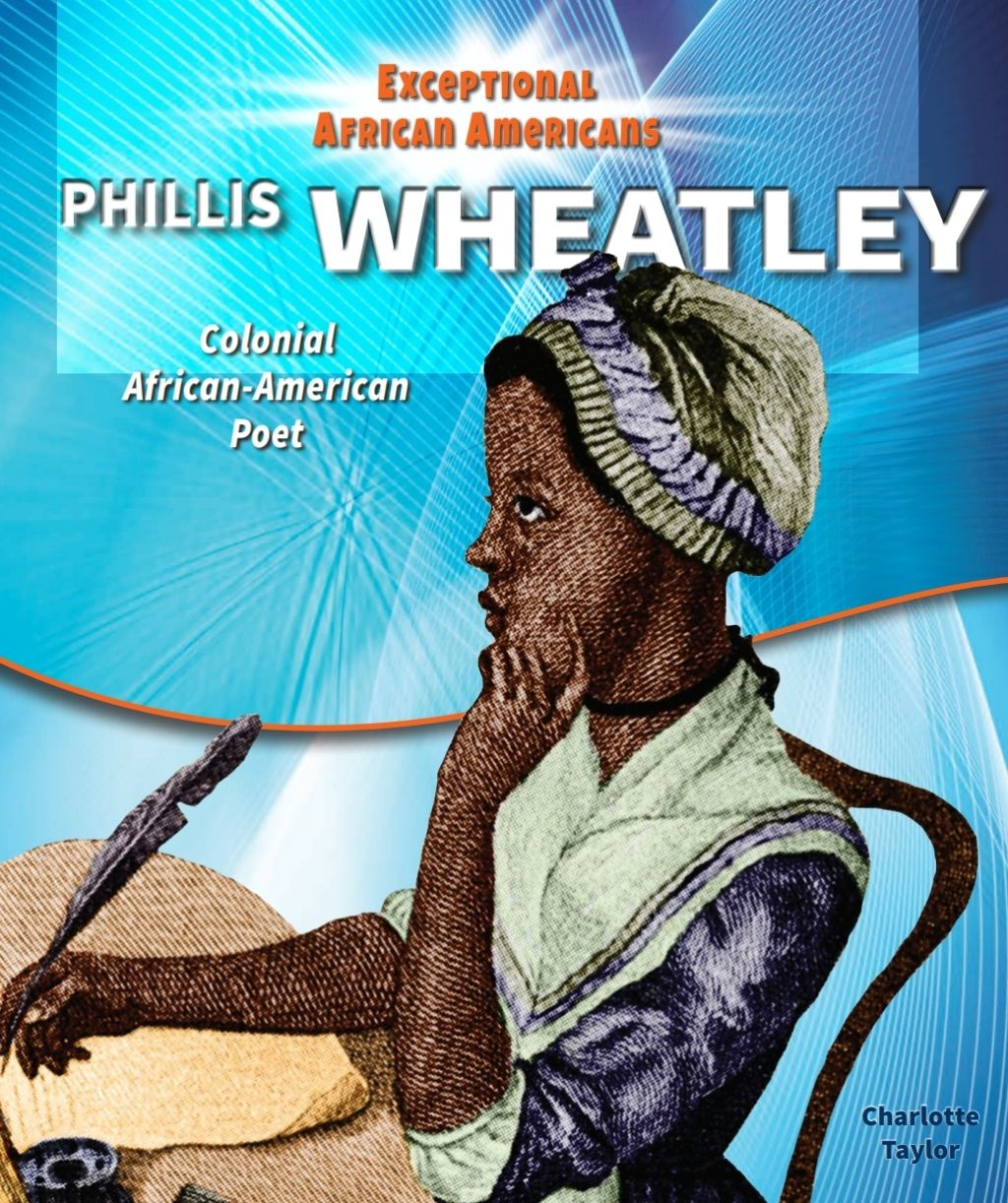 Phillis Wheatley Ebook