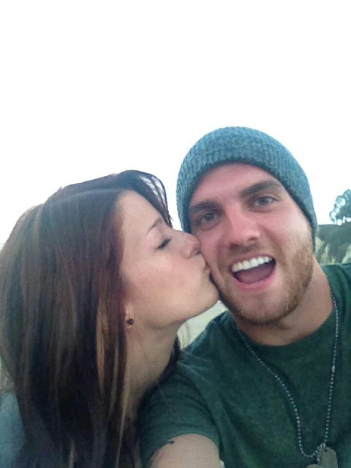 Is rian from all time low dating cassadee pope
