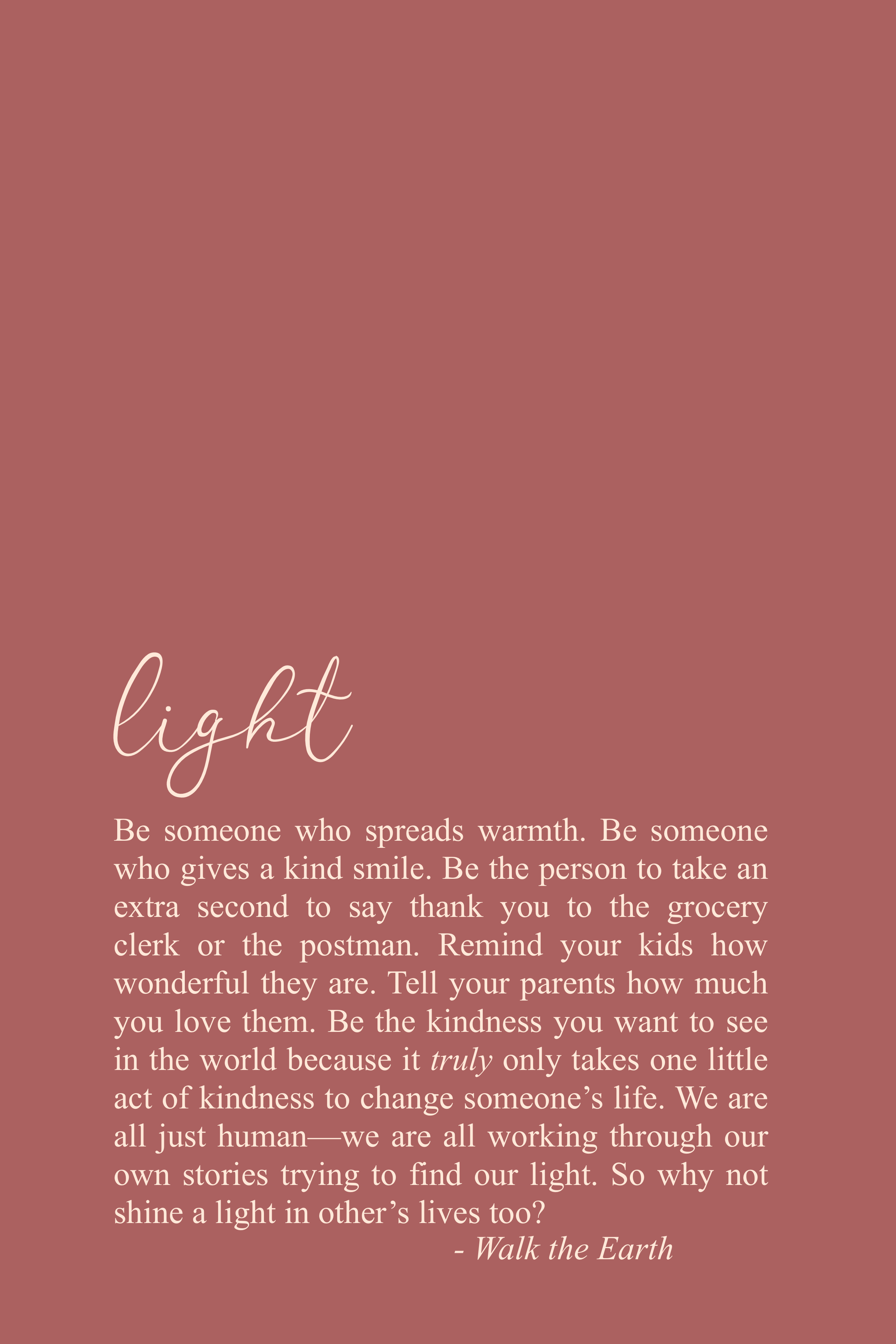 Photo of Kindness Quotes, Kindness matters, Be Kind, Inspirational Words to Live By – Lighting