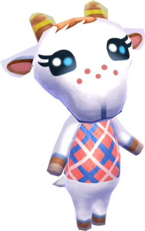 Animal Crossing New Horizons Villagers List With Names