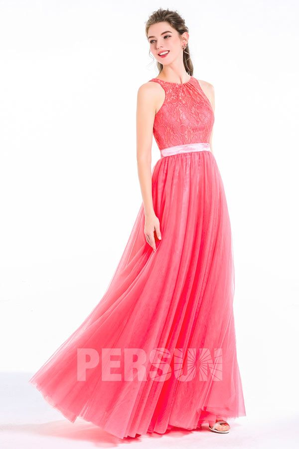 Model robe de soiree pour mariage