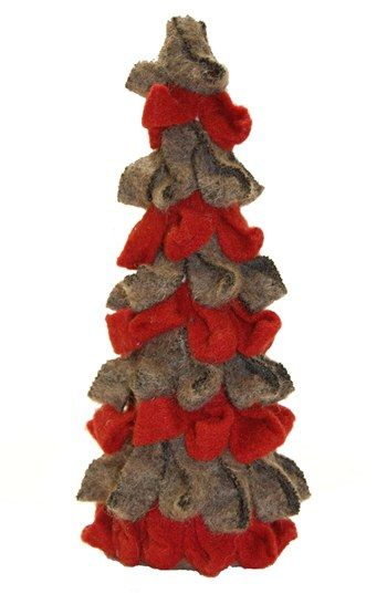 sheas wildflower cashmere christmas tree decoration small available at nordstrom - Nordstrom Christmas Decorations
